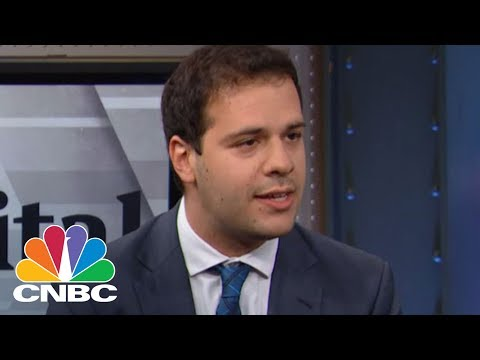 Netcapital CEO: Leveraging Popularity  Mad Money  CNBC