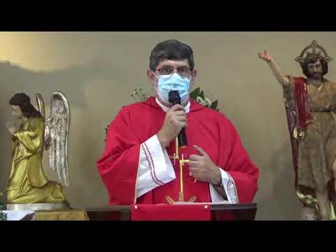 Download Homilía, Solemnidad de Pentecostés, 23-05-2021