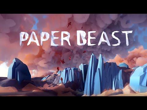 "Paper Beast - Bande Annonce ""Date de sortie"""