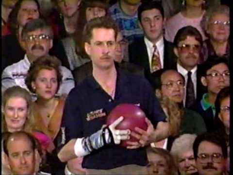 1993 Pete Weber vs Bob Vespi