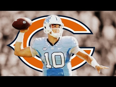 "Mitchell Trubisky || ""Welcome To Chicago"" 