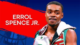 Unified Champ Errol Spence Jr. Talks About His Car Crash, Return to Ring & Bud Crawford Fight