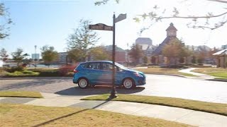 Car Pro Test Drive Ford C-Max4