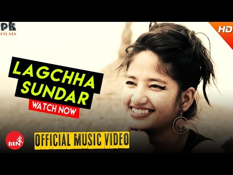 new-nepali-song-2016/2073-||-lagchha-sundar---prashant-manandhar-(official-video)-|-pk-films