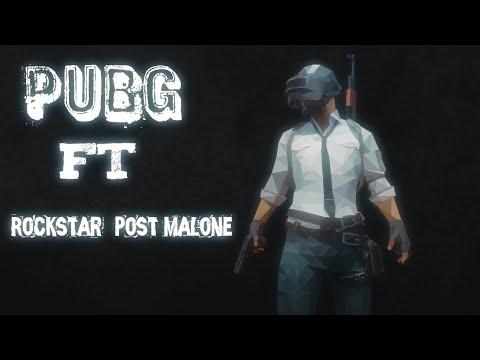 Pubg WhatsApp status (Rockstar Post Malone)