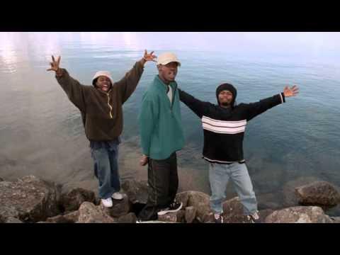 Kalamashaka Feat. Nikki - Songa Hapa