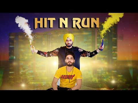 Hit N Run: Nobby Singh (Full Song) | Preet Hundal | Latest Punjabi Songs 2017 | | T-Series