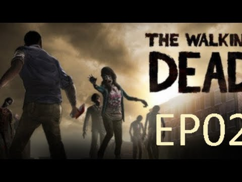 The Walking Dead: Complete Series W/ Interactive Chat: EP_02