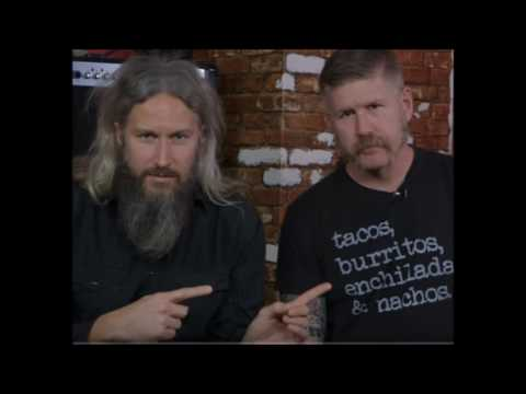 Mastodon debut Show Yourseld video + to be on Jimmy Kimmel - Megadeth drum play-through