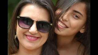 Repeat youtube video Sheila e Maiara