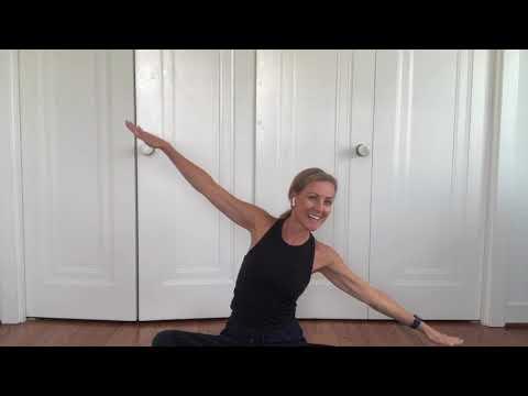 Summer Olympic Stretch!