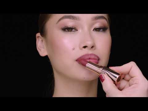 Hot Lips How To Viva La Vegara Olivia YT