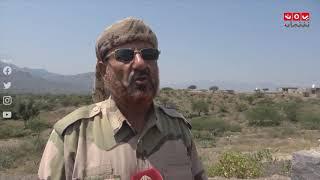 العميد رويد : خسائر فادحة تكبدها الحوثيين في جبهات شمال وغرب قعطبة