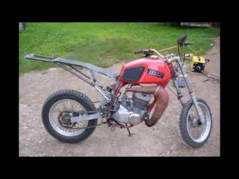 Тюнинг иж фото. Мотоциклы фото. Тюнинг мотоциклов