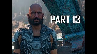 FAR CRY NEW DAWN Walkthrough Part 13 - The Ring (Let's Play Gameplay Commentary)