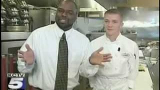Kansas City Restaurant Week, KCTV 5 preview, Trezo Vino
