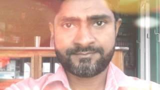 Kal sara rat chilo soponeri rat by Mofizur Rahman