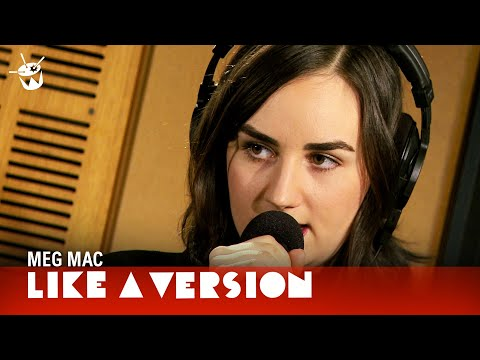 Meg Mac covers Broods 'Bridges' for Like A Version