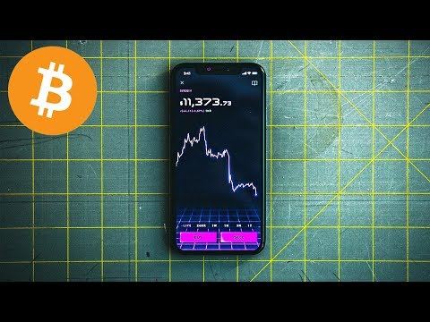 Top 5 Cryptocurrency Apps for 2018! | Robinhood Crypto?!
