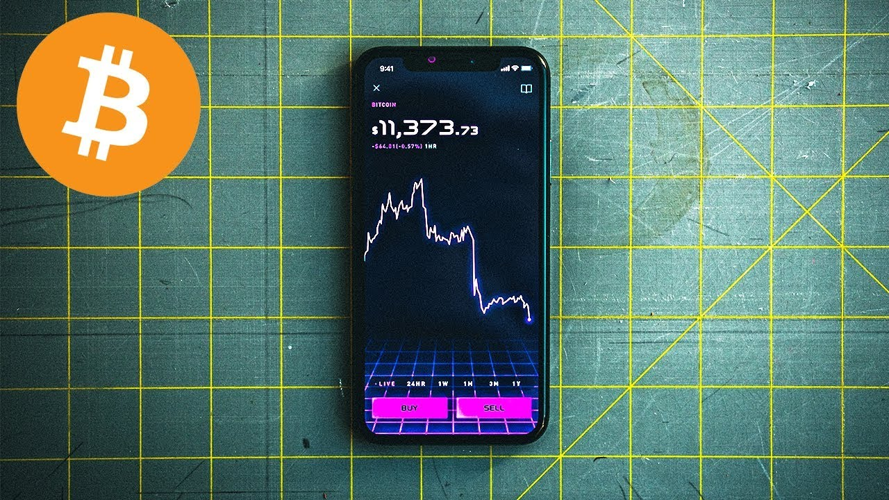 good apps to invest in cryptocurrency