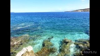 видео Отдых на море в Албании