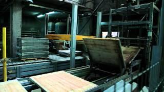Производство тротуарной плитки(Завод