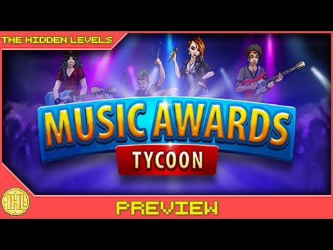 Music Awards Manager - Mystic Belles Band (Steam/PC)