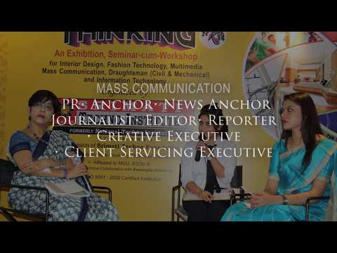 Mass Communication & Journalism Course In Kolkata | Admission Open | Enroll Today