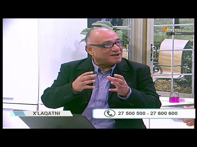 X'Laqatni 06-02-2020