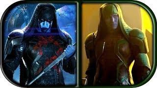 EVOLUTION of RONAN The ACCUSER in Movies Cartoons and TV (1998-2019) Captain marvel 2019 movie scene
