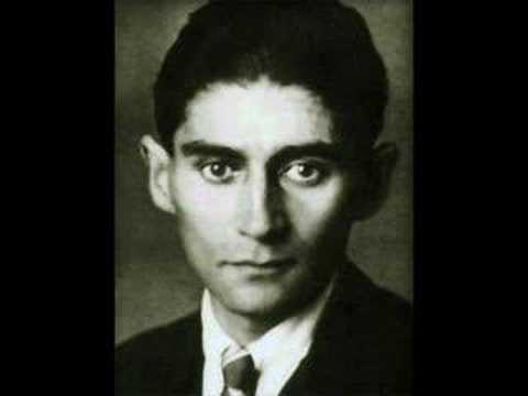 Franz Kafka in Love