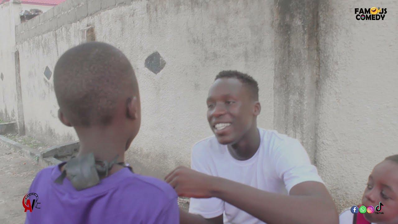 Download Famous Comedy - Heef Gambia 2021
