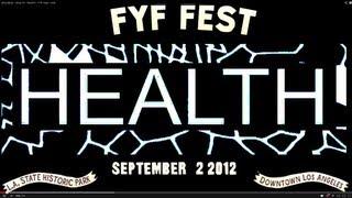 2012-09-02 - HEALTH -