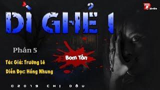 [BOM TẤN] Dì ghẻ 1 - Phần 5: Nhát dao chí mạng #mchongnhung