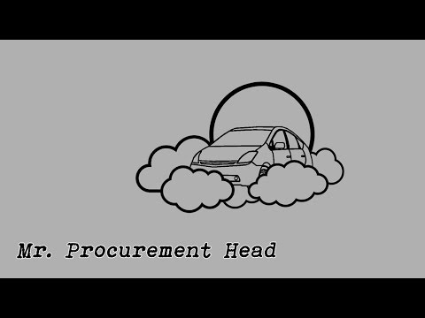 Mr Procurement Head - FistShark Marketing Ep 104