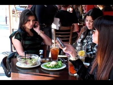 When Was The New Season Of Keeping Up With The Kardashians Filmed?