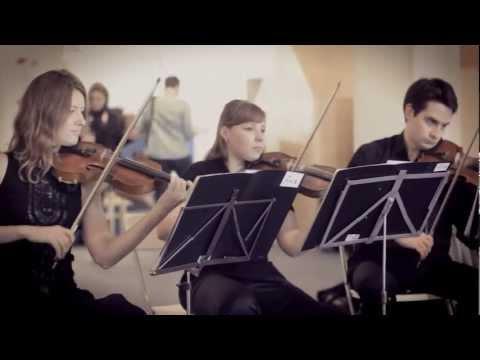 Rock Orchestra - Last Resort (Papa Roach)