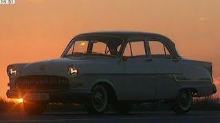 Die Opel Geschichte - Autos für Jedermann