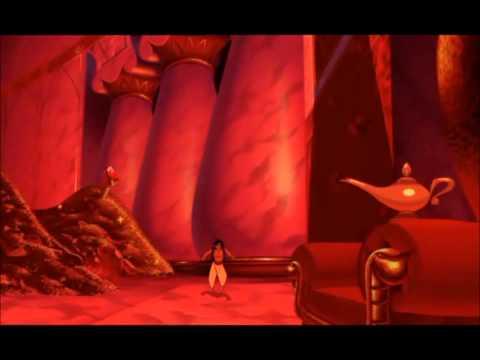 jasmine kisses jafar