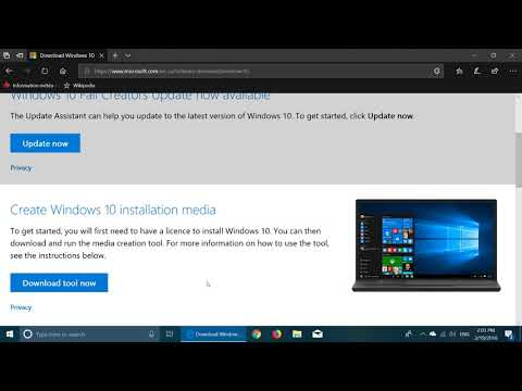 You can still upgrade to Windows 10 for free February 19th 2018 thumbnail