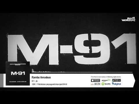 Rambo Amadeus - Ja