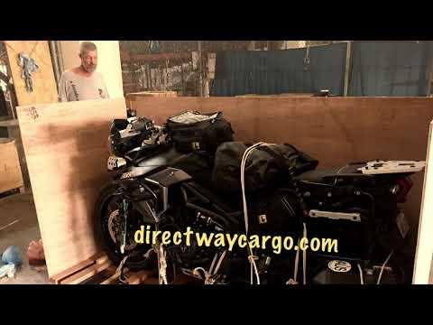 Direct way Exporters (cargo in Nepal)
