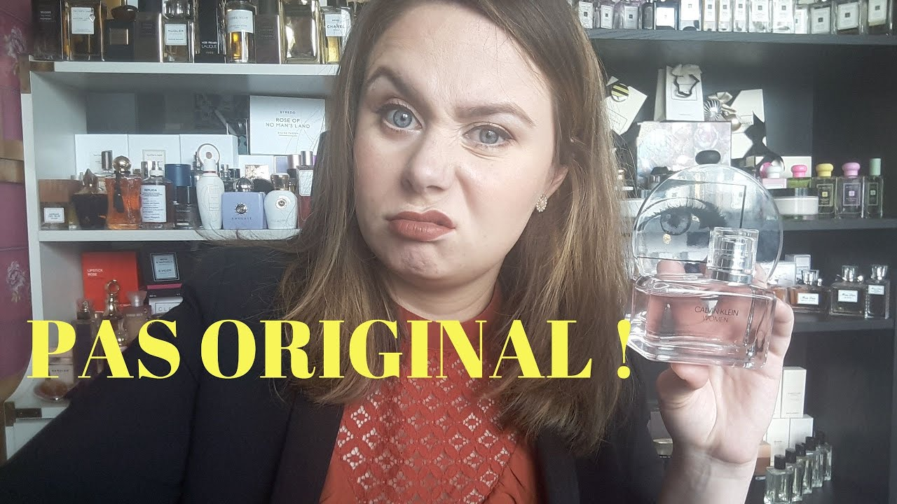 Edt De Pas Et Women Pourquoi Klein Je Parfums N'achète Calvin Edp MSzUVp