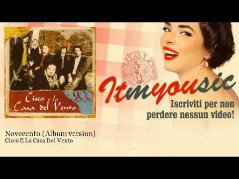 Free Download Cisco E La Casa Del Vento - Novecento - Album Version Mp3 dan Mp4