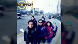 Family Trip To Seoul, Korea