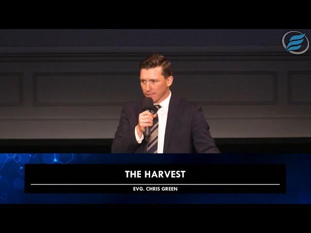 02/14/2021 | The Harvest | Evg. Chris Green