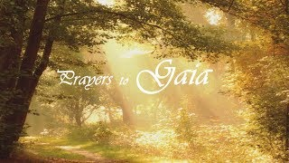 Prayers to Gaia ¬ Beautiful Hybrid Cinematic Music   21:9 Aspect Ratio