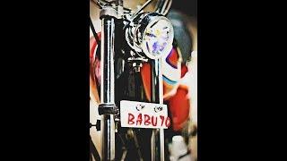 Babu 70 Balli X Ustaad Balli