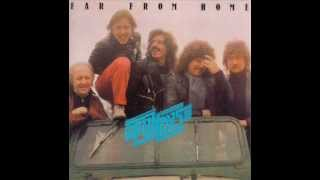 Puhdys - Far from Home 1981 [full album]