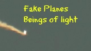 Fake Planes - Beings of light - Nikon coolpix P900